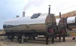 Crmb Bitumen Tank