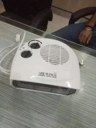 Fan Room Heater