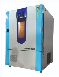 WT-3 EC-S/G Environmental Test Chambers