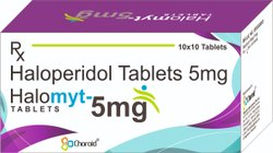 Haloperidol 5mg Tablets (Halomyt 5)