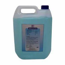5 ltr Alcohol Based Hand Sanitizer