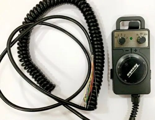 Tosoku Manual Pulse Generator (Mpg)