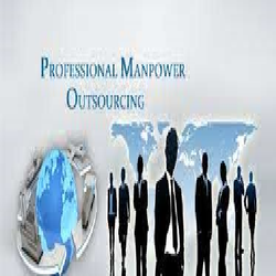 Professional Manpower Outsourcing Services