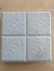 Grey Flooring Tiles, Usage Area: Outdoor, 300 mm x 300 mm