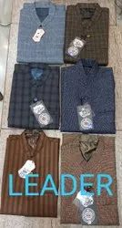 Tweed Many Colours Mens Party Wear Nehru Jacket