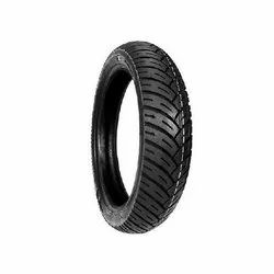 110/80-17 TL (''''F) 57 Ply Two Wheeler Tire