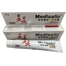 Medisalic Ointment 20 Gm