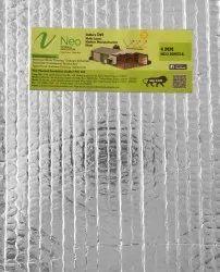 Aluminum Foil Multi Layer Insulation