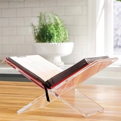 Acrylic Reading Stand