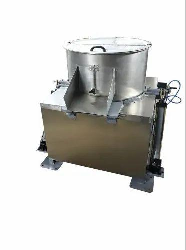 4 kg Gas base pop-corn machine