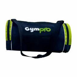 Polyester Black BPS Gym Bag