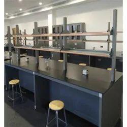 Chemistry Lab Table