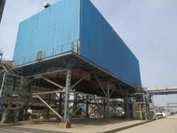 60 Hz SS Air Cooled Condenser, For Power Plant, 440 V