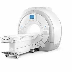 GE Refurbished CT Scanner