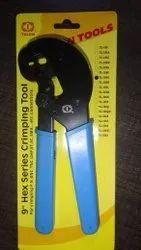 Hex Series BNC ,TNC Lugs Crimping Tool Tl-106G