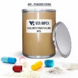 Chlortetracycline HCL - API