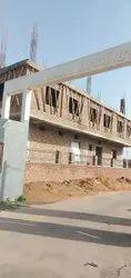 Building Construction, in Jaipur