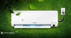 5 Star Samsung Fast Cooling Digital Inverter Ac, Model Name/Number: AR1.58NV5HLTR