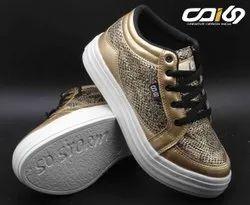 CDI69 PVC Ladies Shoes
