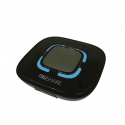 Trushare -Wireless Presentation