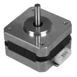 Nema 17 2.5 Kg-cm Bipolar Stepper Motor 10mm Shaft For Cnc Robotics Diy Projects 3d Printer