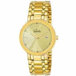 Women Round Bezelo GR-10450-A-DD Wrist Watch
