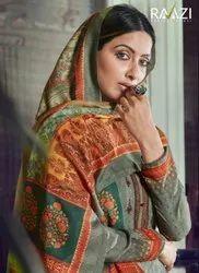Rama Fashion Ranvesh Vol 2 Pashmina Dress Material Catalog