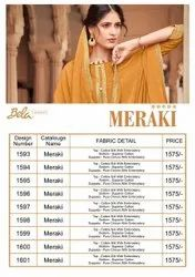 BELA FASHION MERAKI