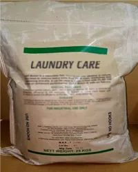 Laundry Care Washing Chemical, Packaging Size: 25 Kg