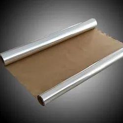 MET-PET Paper Laminates
