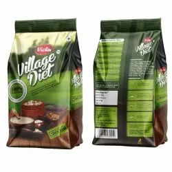 Vichu Village Diet / Instant Health Mix / Traditional Breakfast From Multi Grains/ Grams