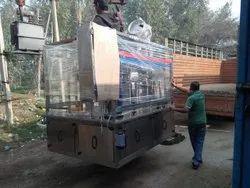 40 BPM Water Bottle Filling Machine