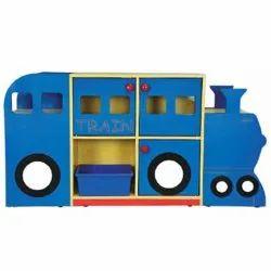 Train Design Storage