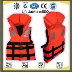 LIFE JACKET Mi500C