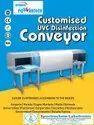 Conveyor Sanitizer