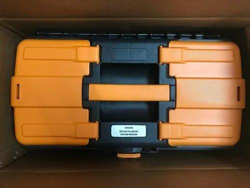 SF6 Gas Filling Kit For Suitable SF6 Circuit Breaker