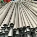 Cold Rolled Stainless Steel Pipes