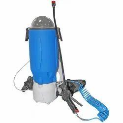 Backpack Sanitizer Spraying  Machine (Premium)
