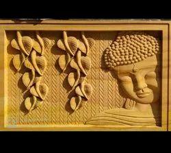 Buddha Stone Murals