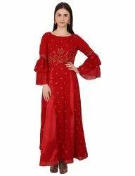 Women's Designer Dress Photography