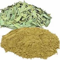 Senna Pan Dry Extract