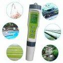 3 In 1 Ph / Ec / Waterproof Temp Meter