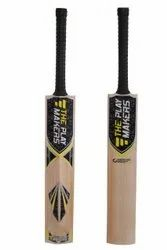 Long Handle Brown The Playmakers Thunder Bolt English Willow: Limited Edition