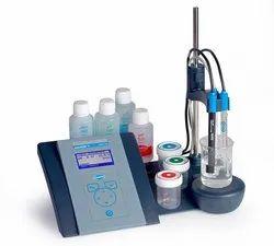 Sension  PH3 Laboratory pH and ORP Meter