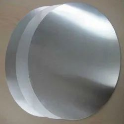 410 Stainless Steel Circle