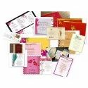 Wedding Card Services