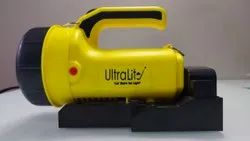 Ultralite Plastic Ultra Work Light DF-2001 with Charger, Lighting Color: Cool White