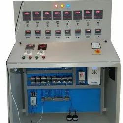 Electric Control Panel, Operating Voltage: 440VAC, Degree of Protection: IP55