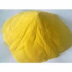 Yellow Poly Aluminium Chloride