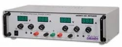 RESYS RES3210D Dual Output Dc Regulated Power Supply 30v 10a